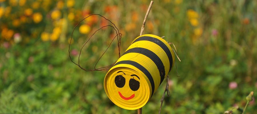Tagung »Bienen machen Schule« 2018