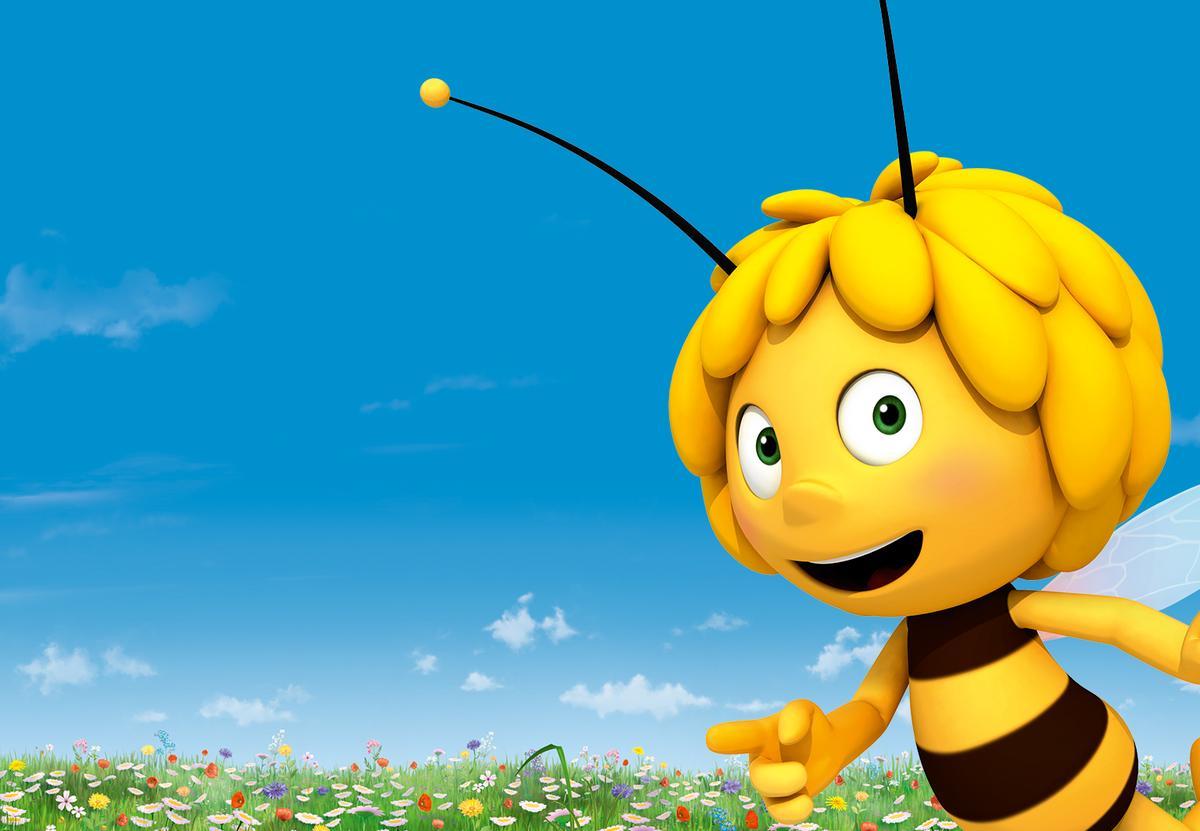 Bilder Von Biene Maja