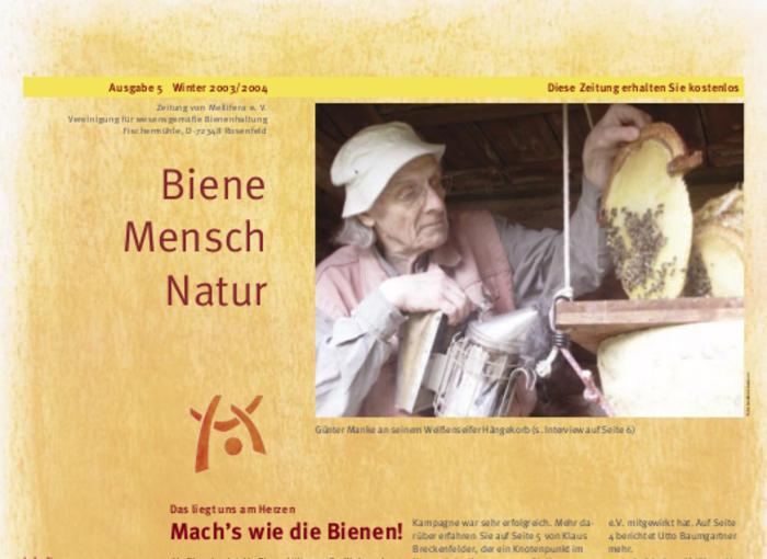 Cover BieneMenschNatur.05