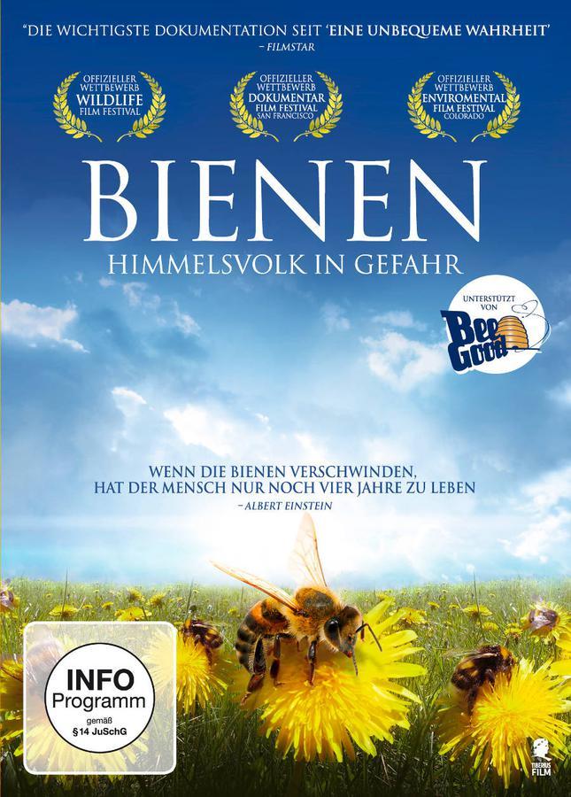 Doku Bienen